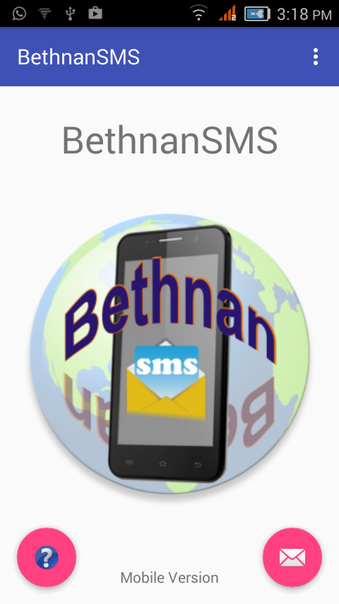 Download BethnanSMS App